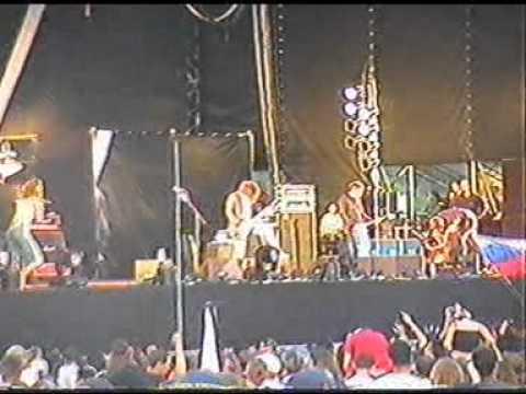 Агата Кристи -Кто украл мою звезду.Нашествие 2005 (live)