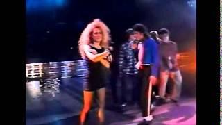 Watch Michael Jackson Work That Body video