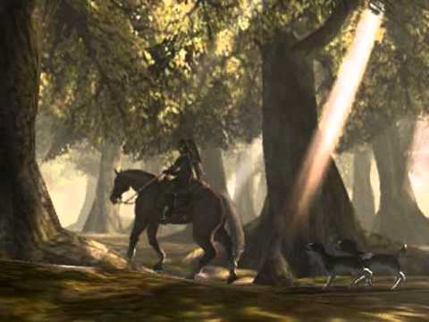 The Legend of Zelda Majora's Mask Song of Healing: EPIC ORCHESTRAL VERSION