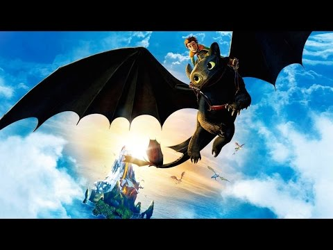 How To Train Your Dragon 2 And Animation With Dean DeBlois
