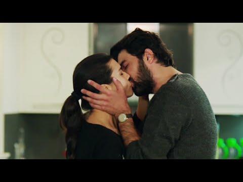 Kara Para Aşk 22.Bölüm | Ömer Elifin aşkına teslim olur...