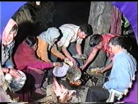 Garhwali Video--mohan Singh Negi Bharat Part 18 video