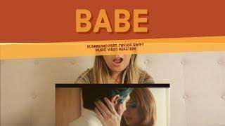 Download Lagu REACTION: Sugarland Feat. Taylor Swift - Babe (Music Video) Gratis STAFABAND