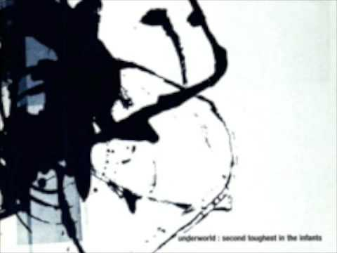 Underworld - Pearl&#039;s Girl