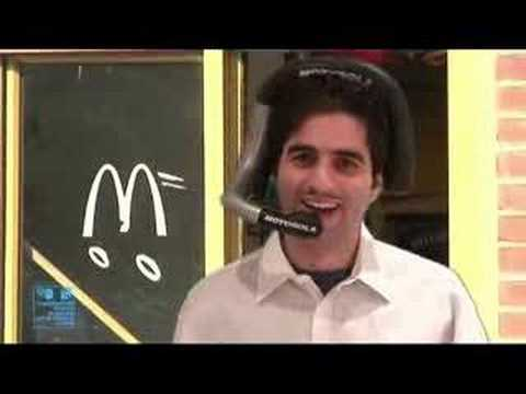 McDonald's - The Rap