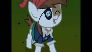 MLP~You Are a Pirate