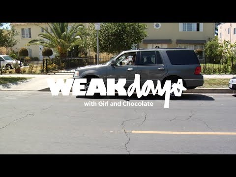 WEAKDAYS:  Koreatown