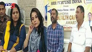 SRR Fortune Infra Company to Present Vaidya Ratna 2019 Awards