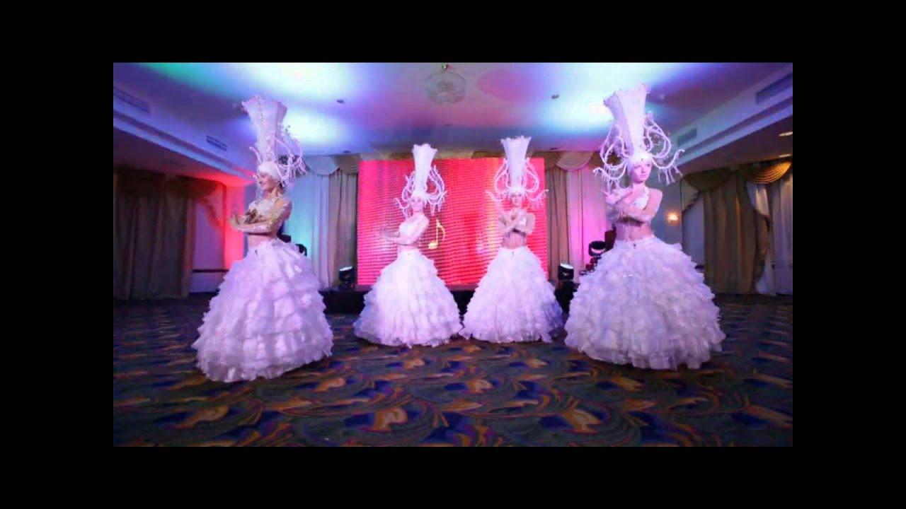 Свадебный танец 21 века супер 6 фотография