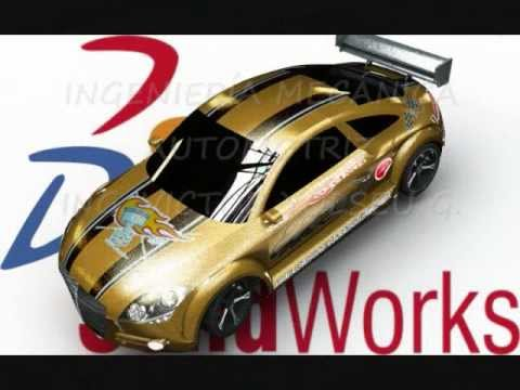 AUTO SOLIDWORKS.wmv