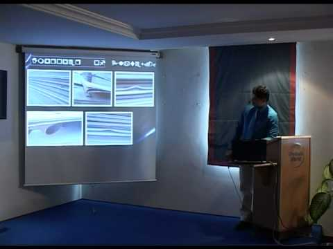 DryDocks World Dubai Seminar on Quality-2011, Part-03