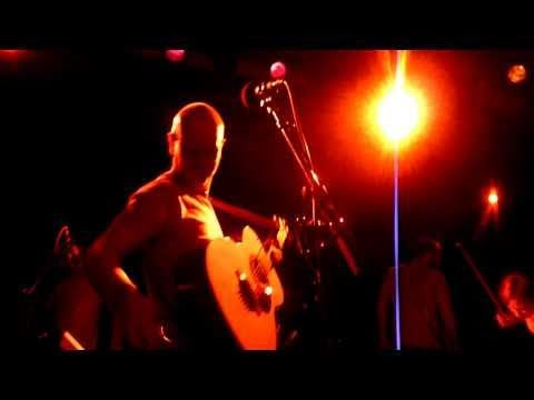 Philip Selway - All In All | live in Amsterdam, Paradiso