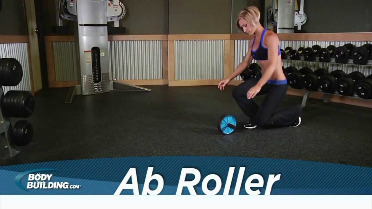 ab roller ab exercises youtube. Black Bedroom Furniture Sets. Home Design Ideas