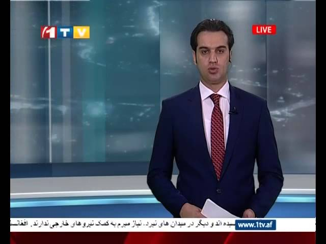 1TV Afghanistan Pashto News 14.10.2014 ???? ??????