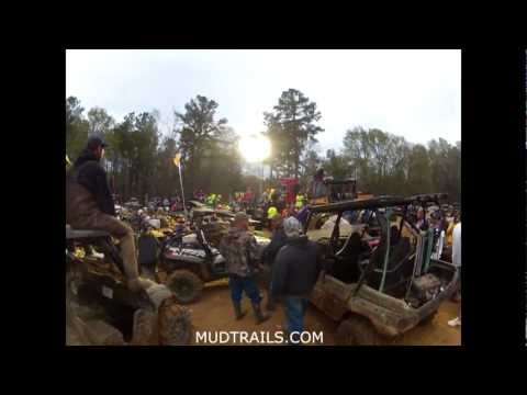 2013 Highlifter Mud Nationals (Not Official) - GoPro Hero2