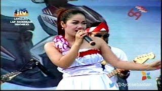 Perjuangan dan Doa - Lova - OM RGS   Dangdut GT JTV
