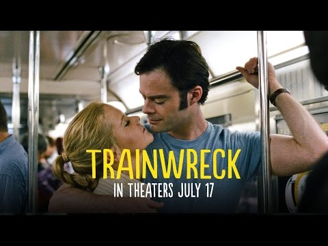 Trainwreck - Now Playing (TV SPOT 9) (HD)