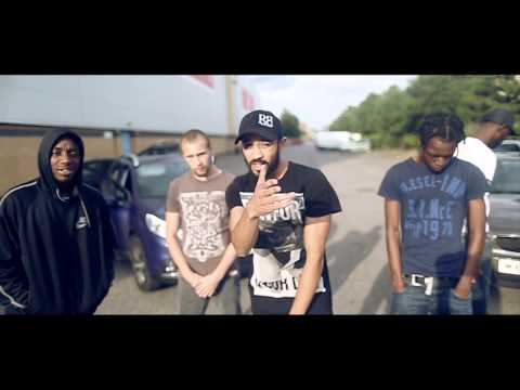 Zims - Deep End [Music Video] @YOUNG_ZIMS | Link Up TV
