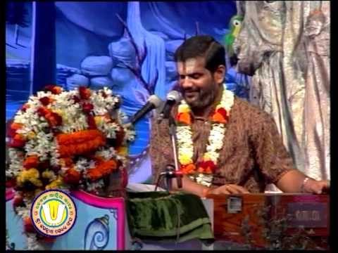 Bhagabat Katha At Balasore 2011 Day 5 video