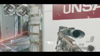 Infinite Warfare Beta Montage