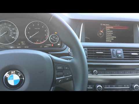 BMW Voice Commands