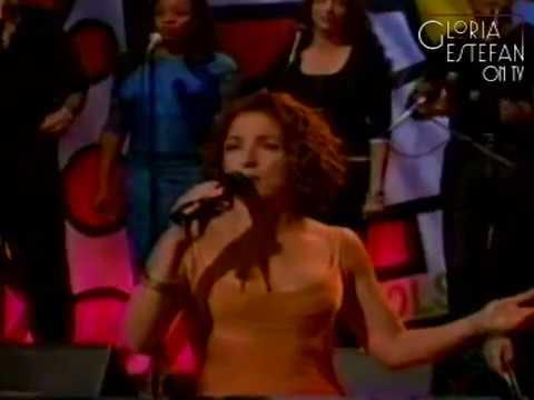 Gloria Estefan - Cómo Me Duele Perderte
