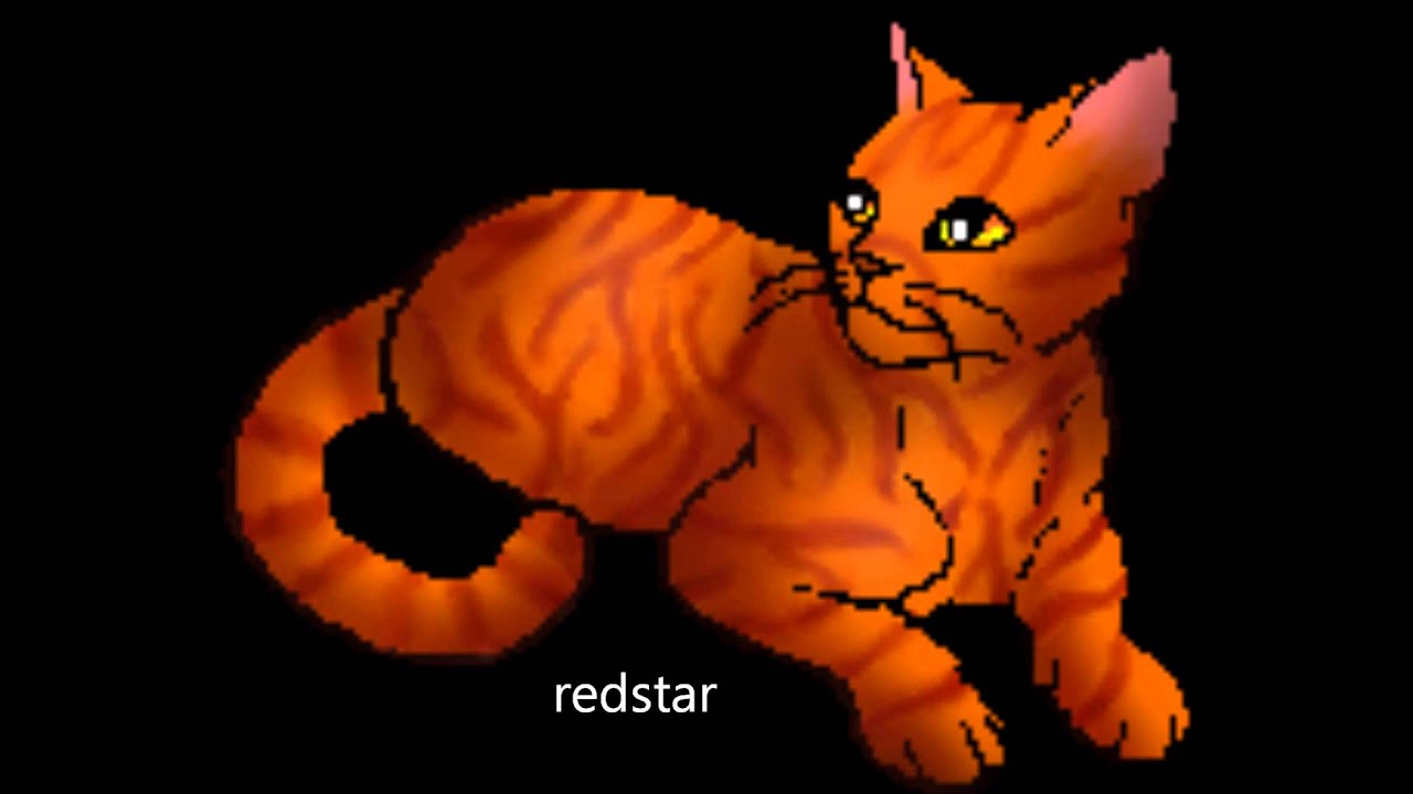 Thunderclan Leaders All Leaders of Thunderclan