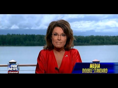 • Gov. Sarah Palin • Josh Duggar / Lena Dunham • Media's Double Standard • 6/8 15 •