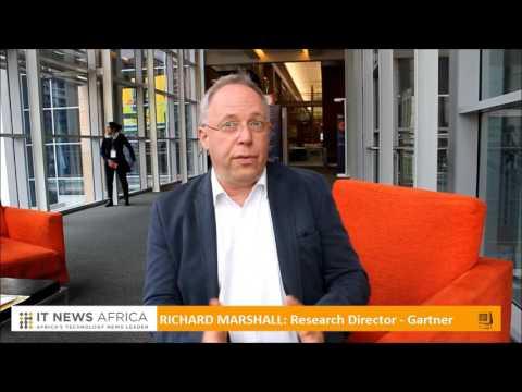 IT News Africa Interview: Gartner Research Director unpacks the Digital Business