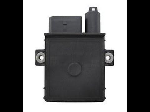 Chevy GMC Duramax Code P0670 - Glow Plug Controller Diagnosis