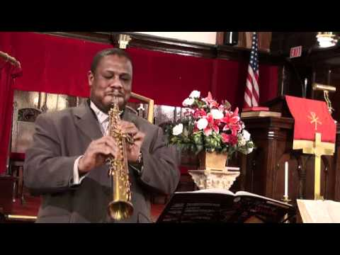 Chris Fleischer, Soprano Saxophone- Henry Mancini: The Sweetheart Tree