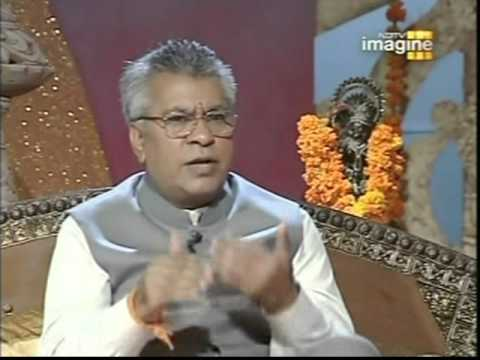 Chamunda Swami Ji Speaking On Mantra video