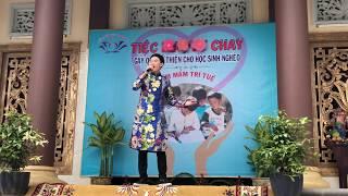 Liên Hoa Ngũ Sắc   Lê Nguyễn Trường Giang đến với chùa Pháp Hưng 2018