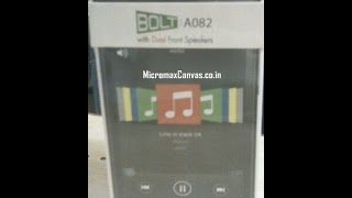 Micromax Bolt A082 Specifications and price Leaked comes with 4 Inch screen | Mobile Talk News
