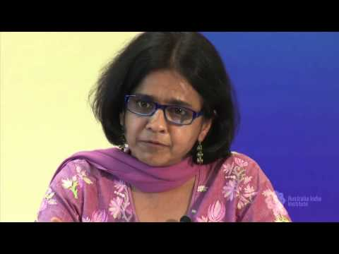 Reinventing Growth Without Pollution: Can India Find Answers? Sunita Narain