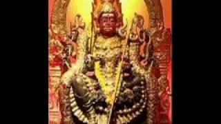 Om Sakthi Karumari - ஓம் சக்தி கருமாரி