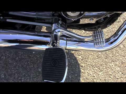 2014 Harley-Davidson Sportster SuperLow 1200T