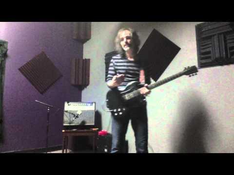 Seymour Duncan JB [sh-4] (Killer Metal Tone: Part 3)