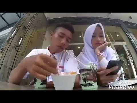 Video romantis anak sma