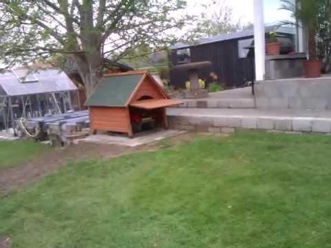 robomow city 110 youtube. Black Bedroom Furniture Sets. Home Design Ideas