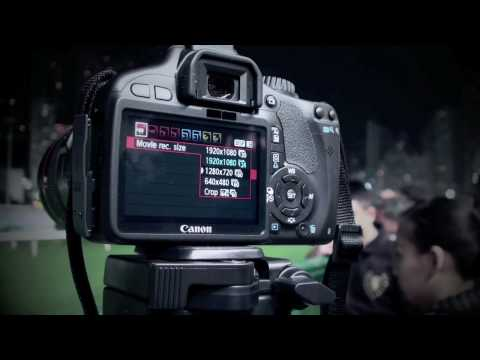 The world's first hands-on review and field test of a production model Canon EOS 550D (a.k.a. Rebel T2i) camera. Find out why Canon wins the race of DSLR vid...