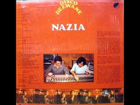 Nazia Hassan - Disco Deewane (1980) Lp Original Version video