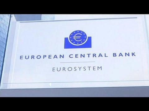 Euro Bölgesi'nde PMI geriledi, gözler Avrupa Merkez Bankası'nda - economy