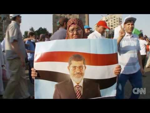 The Stakes Are The Future Of Egypt