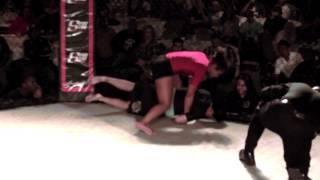 Women Fight Los Angeles MMA - YouTube