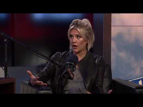 How Close Did Charissa Thompson Come to Leaving FOX Sports for ESPN? | The Dan Patrick Show thumbnail
