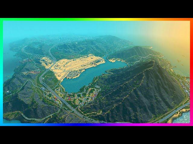 Next GTA Game To Cost $300 Million, Dynamic World & MORE? - Latest GTA 6 Rumors!