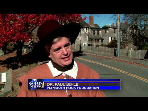How the Pilgrims and Reformation Formed America