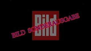 BILD SONDERAUSGABE