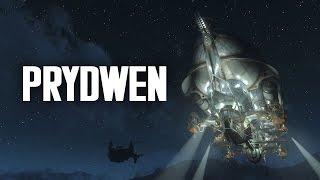 The Full Story of the Prydwen - The Brotherhood of Steel's Airship in Fallout 4